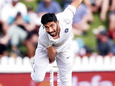 Jasprit Bumrah's caliber and credentials are not under cloud