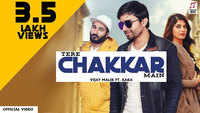 Latest Haryanvi Song 'Tere Chakkar Main' Sung By Vijay Malik and Kaka