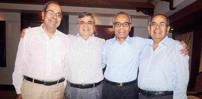 Hinduja brothers battle over multibillion-pound fortune