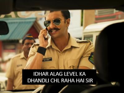 Sooryavanshi trailer: Netizens flood social media with hilarious memes