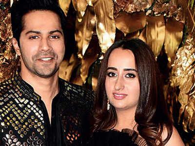 Anil Dhawan: It's high time Varun Dhawan gets married