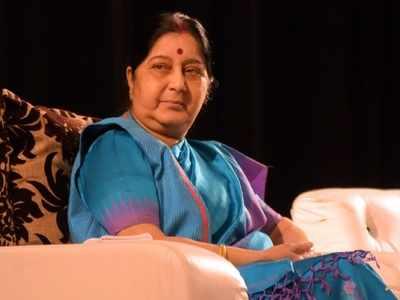 Sushma Swaraj: No Pakistani soldier or citizen died in Balakot air strike