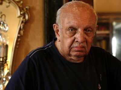 Legendary composer Vanraj Bhatia passes away