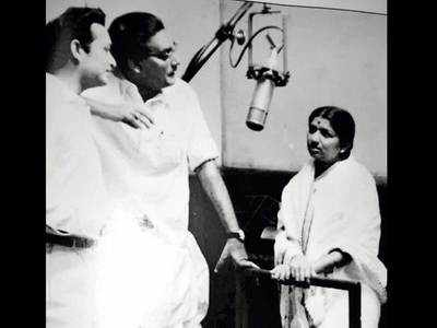 This Week, That Year: Biswajit Chatterjee remembers Hemant Kumar on his birth centenary