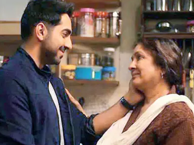 Badhaai Ho turns 2: Ayushmann Khurrana talks of normalising taboo topics through cinema