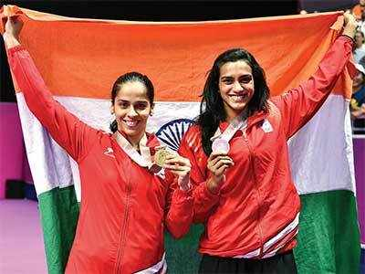 Legs...they are dead: Pain, shin injury, mental fatigue Saina Nehwal takes it all to claim Commonwealth Games 2018 badminton gold