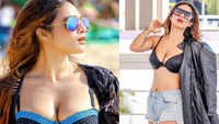 Neha Malik sets the internet on fire with her bold pictures