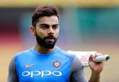Virat Kohli reclaims ICC top spot, surpasses Sachin Tendulkar's points
