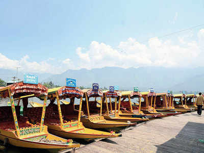 Tourism in Valley suffers losses