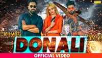 Latest Haryanvi Song 'Donali' Sung By 'Sam Gehlot and Sky'