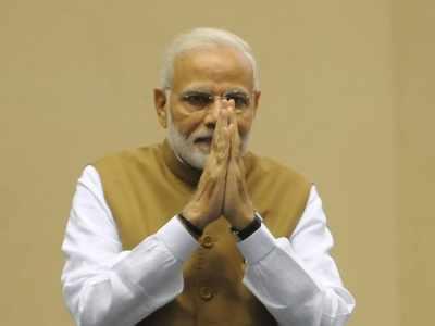 Prime Minister Narendra Modi Turns 68 Celebrates Birthday In Varanasi Akshay Kumar Kangana