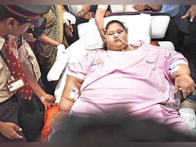 Bariatric surgery not cosmetic procedure, tax tribunal rules
