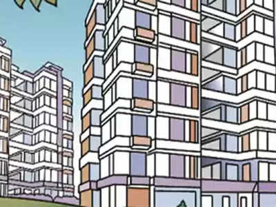 Parel: 30 flat buyers face eviction from their new homes in Mhada, builder dues row