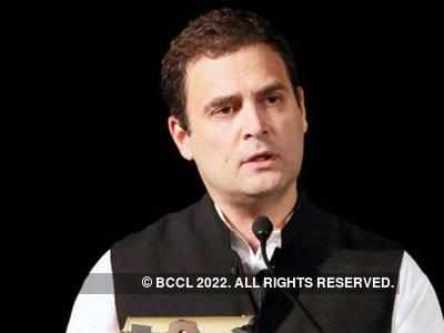 Rahul Gandhi must take over as party president: Mahila Congress chief