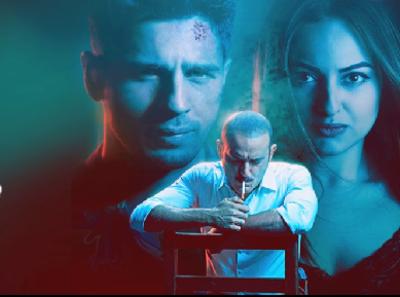 Ittefaq movie review: Sidharth Malhotra, Sonakshi Sinha, Akshaye Khanna thriller is disappointing
