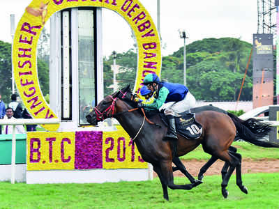 Tough battle ahead at Bangalore Turf Club
