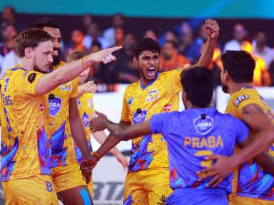 Pro Volleyball League: Chennai Spartans register their maiden win