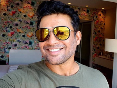 This is how much actor R Madhavan scored in his board exams
