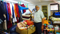 Storybooks to home decor, this charity store brings affordable items to Pune's underprivileged