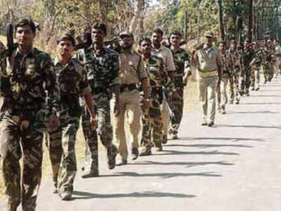 Maharashtra: Cops in Maoist affected areas to get increased salary