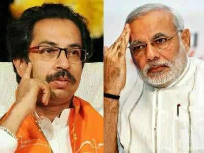 Shiv Sena chief Uddhav Thackeray to attend NDA dinner's mee