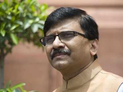 Sanjay Raut has ruined Shiv Sena, says BJP as Rajya Sabha MP accuses Ajit Pawar of backstabbing