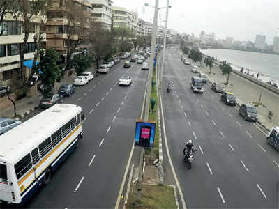 Mumbai: Why roads like Bandra-Worli Sea Link offer a smoother ride than others
