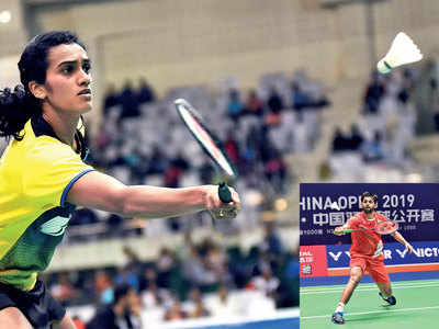 French Open: PV Sindhu looks to snap run of early exits