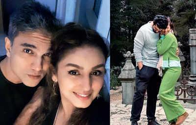 Mudassar Aziz-Huma Qureshi, Malaika Arora-Arjun Kapoor are bae-witched