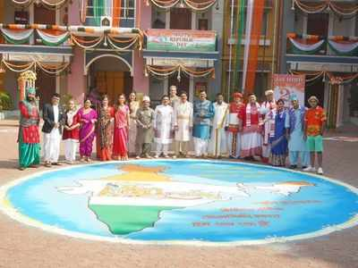 Taarak Mehta Ka Ooltah Chashmah: Gokuldhaam Society rekindles the true spirit of Republic Day