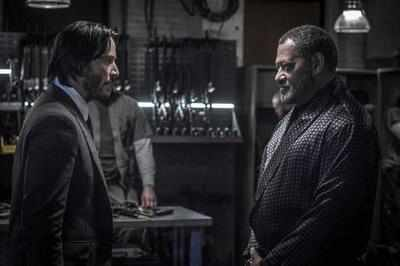 John Wick Chapter 2 movie review: Film to watch if you're in the mood for blood