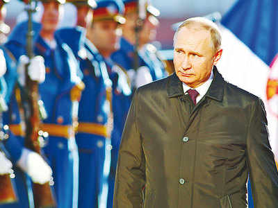 Russia invites US, China, Pak, but keeps India out