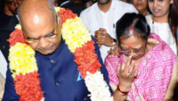 President Kovind to arrive at Nanjanagud, as part of 3-day Karnataka visit