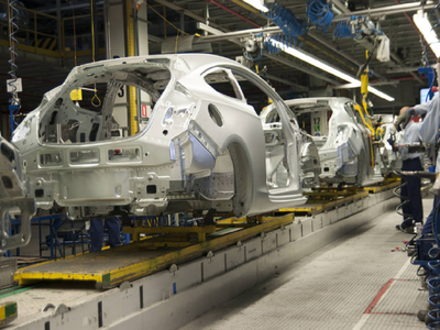 General Motors, TCS launch new partnership in global vehicle engineering