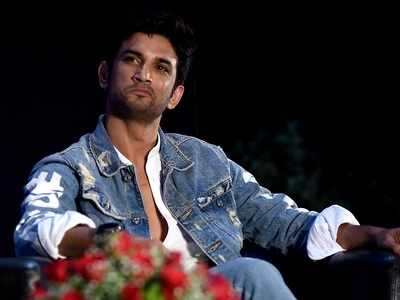 From learning to fly a plane to planting 1000 trees, here's Sushant Singh Rajput's bucket list of his 50 dreams