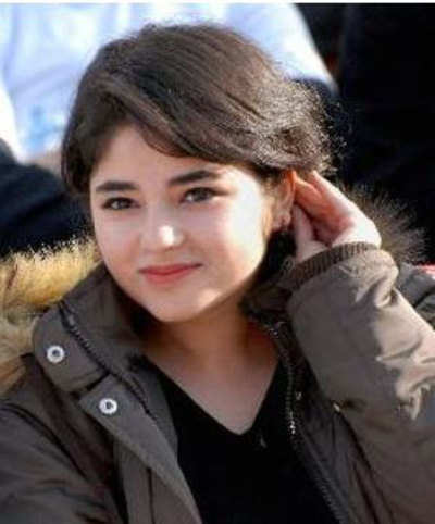 Zaira Wasim: Victimised by the death of art in Kashmir