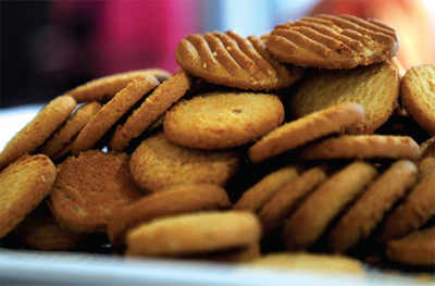 Parle caught with its hand in the Cookie jar, alleges Britannia