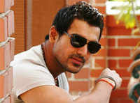 John Abraham orders a Rs. 2 crore car named 'Godzilla'