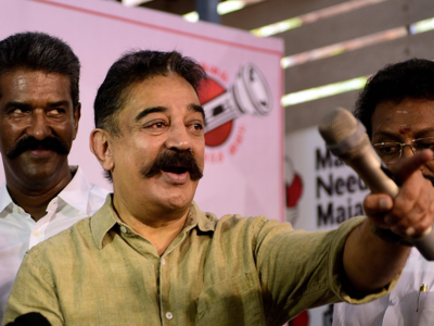 Kamal Haasan: Do not make an inclusive India into an exclusive one