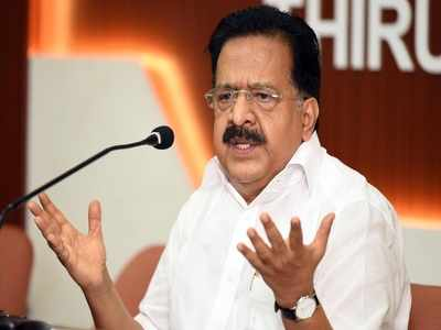 Senior Congress leader Ramesh Chennithala apologises for his insensitive comment against women