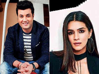 Varun Sharma: I call Kriti Sanon 'bro'