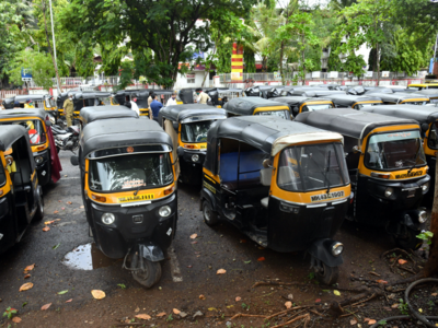 Mumbai: Base fares of taxis, auto-rickshaws increased by Rs. 3