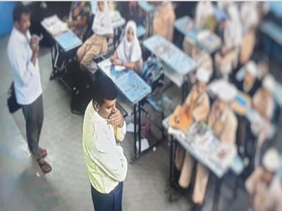 Bidar sedition case: Karnataka police interrogate students at school for fourth time