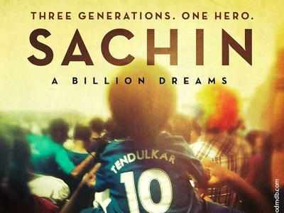 Sachin A Billion Dreams movie review: James Erskine's measured retelling of a life less ordinary