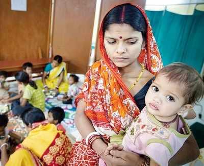 Defective gene causes incurable diarrhoea in infants