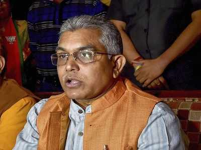 Calcutta High Court grants permission for BJP's Rath Yatra