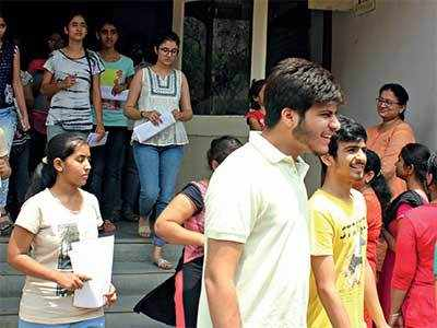 JEE 'average', but maths section lengthy: Students