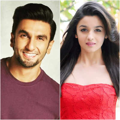 Zoya Akhtar continues to shoot Gully Boy with injured lead pair Ranveer Singh and Alia Bhatt