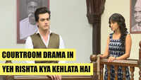 Kartik asks Naira if she wants to fight it in court: Mohsin Khan