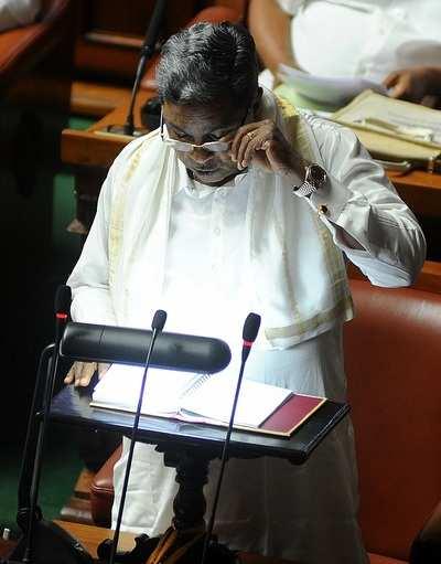 Karnataka budget 2018: Rs 2500 crore for Bengaluru; here's what you need to know